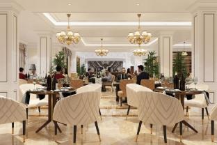 ANAクラウンプラザホテル岡山食事券