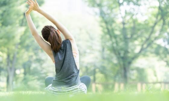 いきいき生活~健康編~ もしかして、更年期⁈ 疲労回復