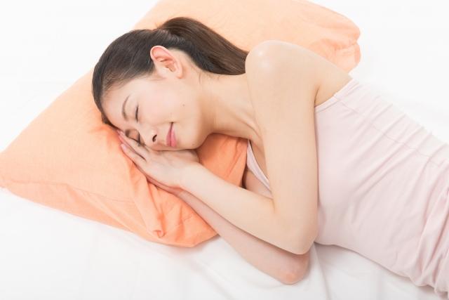 いきいき生活 ~健康編~  素敵な睡眠
